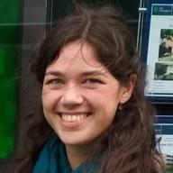 Lea Rieland, Medienwissenschaft (M.A.), 4. Fachsemester