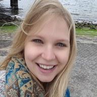 Lisa Balzer, Medienwissenschaft (M.A.), 2. Fachsemester